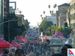things to do in los angeles ktown night market halloween food