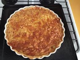 Quiche Blind Bake Or Not Quiche Lorraine Recipe Best Recipes