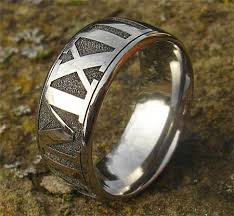 numeral ring mens numerals ring love2have in the uk