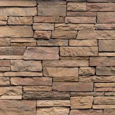 stacked stone stone veneer siding the home depot