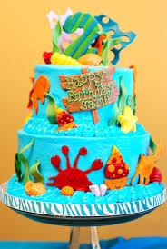 under the sea party sam is 2 sea cakes birthday boys and birthdays