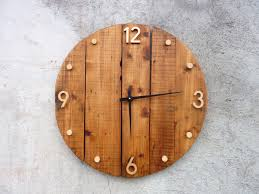 horloge murale cuisine originale originale pour cuisine cheap pendule cuisine originale avec horloge