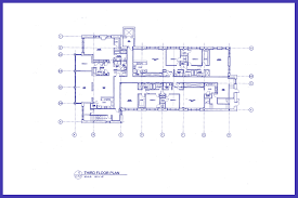 Commercial Floor Plan by Commercial Real Estate Investment Nj