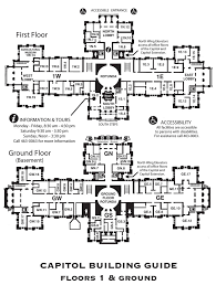 Capitol Building Floor Plan Texas State Capitol Maplets