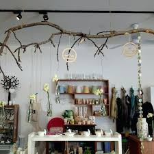 Hanging Tree Branch Decor 9 Best Branches Pad Boutique