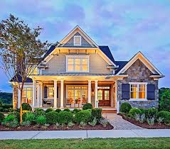 craftsman house plan with 3878 square feet and 4 bedrooms from