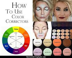color wheel for makeup artists color wheel makeup artist the world of make up