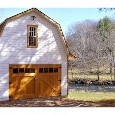Garage Barn Doors Classic Barn Doors Classic Z Brace Lites 1x4 From Real Carriage