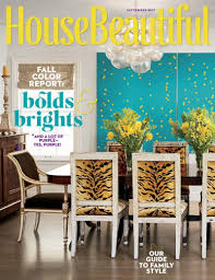 Housebeautiful Magazine by Interior Design Magazines 10 Best Selling Interior Design
