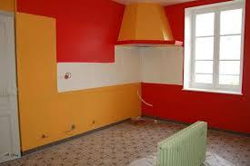 peinture orange cuisine peinture cuisine orange 20170528002138 tiawuk com