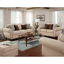 Oversized Loveseat With Ottoman Ottoman Included Sofas Couches U0026 Loveseats Shop The Best Deals