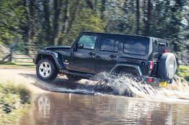 jeep wrangler beach cruiser group test mitsubishi shogun vs jeep wrangler vs suzuki jimny vs
