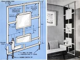 Nexxt By Linea Sotto Room Divider Portable Room Divider For Foyer Mid Century Home Pinterest