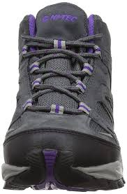 womens hiking boots sale uk hi tec fusion sport mid waterproof s hiking boots shoes