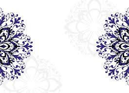 blank wedding invitation designs wedding ideas