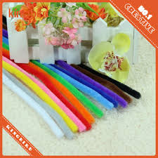 preschool kids colorful chenille stem craft pipe cleaners buy