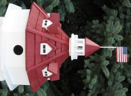 birdhouses u0026 feeders bird house sears