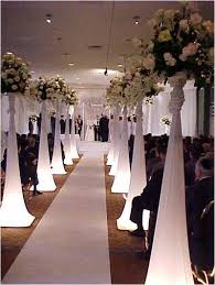 Church Decorations For Wedding 174 Best Church Wedding Decorations Images On Pinterest Church
