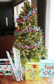 easy and stress free christmas gift wrapping tips soiree event