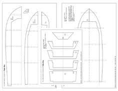 Rc Model Boat Plans Free by Free Model Boat Plans Boat Pinterest Model Boat Plans Boat