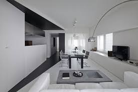 Bedroom Design Panda Black And White Living Room Interior Design Ideas Together With
