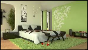 deco chambre verte deco chambre vert photo chambre adulte avec beautiful chambre