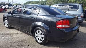 2008 Dodge Avenger Se Interior 2008 Dodge Avenger Se 4dr Sedan In Muskegon Mi Asap Auto Sales