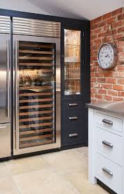cabinet wine storage kitchen cabinet best wine fridge ideas