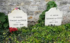Quotes About A Passed Loved One by Death Of Vincent Van Gogh Wikipedia
