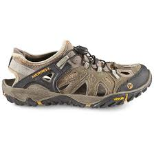 black friday merrell shoes merrell men u0027s all out blaze sieve water shoes 621707 boat