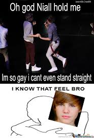 1d Memes Tumblr - rmx too gay to stand straight 1d by recyclebin meme center