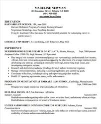 Administrative Assistant Resume Templates Free Legal Resume Legal Administrative Assistant Resume Template 7