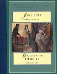 Barnes And Noble Wuthering Heights Wuthering Heights U0026 Jane Eyre By Charlotte Brontë