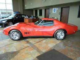 1968 chevrolet corvette for sale 1968 chevrolet corvette for sale monticello ar carsforsale com