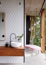 Midcentury Modern Bathroom Best 25 Mid Century Bathroom Ideas On Pinterest Mid Century Mid