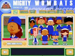 Pete Wheeler Backyard Baseball Backyard Baseball Unbreakable