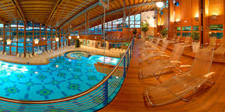Therme Bad Unser Thermenmeer Obermain Therme Bad Staffelstein