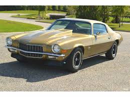 camaro 70 ss 1970 chevrolet camaro for sale on classiccars com 46 available