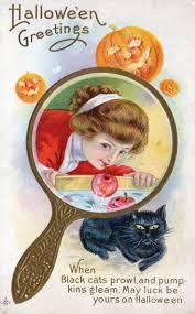 94 best vintage halloween images on pinterest vintage halloween