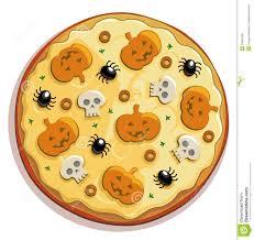 pizza halloween clipart u2013 halloween wizard