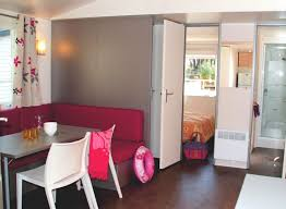 chambre loggia mobile home loggia cing kerzerho