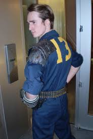 vault jumpsuit norman uploaded this image to vaultdwell see the album on