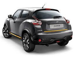 nissan juke black and yellow style pack downey u0027s nissan