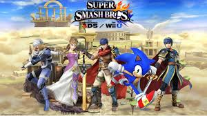 super smash bros wii u wallpapers images of game wallpapers super smash sc