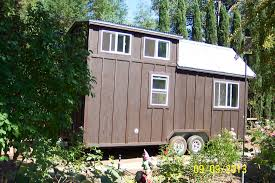 Tiny House Septic System by Tiny Home