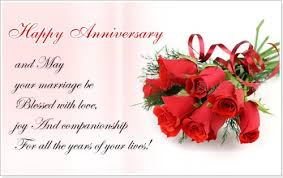 wedding wishes to niece happy anniversary to and in events greetings