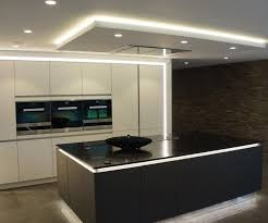 Recessed Lighting For Drop Ceiling by 46 Kitchen Lighting Ideas Fantastic Pictures Stove Hoods
