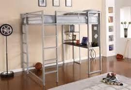 plan bunk bed office underneath intersafe