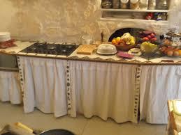 rideau placard cuisine rideaux meuble cuisine inspirations avec niska collection et rideaux