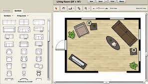 room diagram software home design
